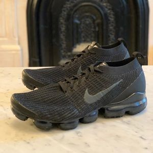 Nike Air VaporMax Flyknit 3 2019 US Mens 13 Black
